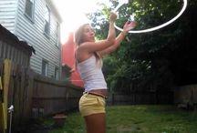 LEARN :: Beginner Hoop Dance / by Hipnotic Hoopla