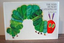 Children's Literature I Love / by Jeanne Lester
