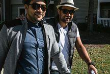 Abraham and Thiago | Atlanta / Fotografia dos irmãos Abraham e Thiago em Atlanta, Estados Unidos | www.leofranca.com.br