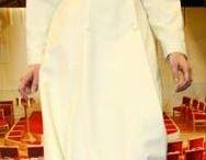 Priesthood tailor