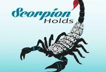 scorpionholds / Climbing