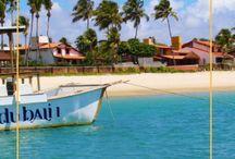 NORDESTE DO BRASIL | / Dicas de roteiros pelas lindas cidades do nordeste brasileiro!