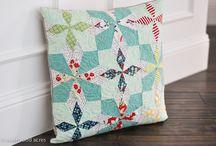 Quilts: vintage quilt revival