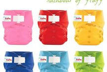 Baby: cloth diaper / All about cloth diapers!!