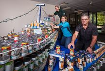 Articles / by New Hampshire Food Bank