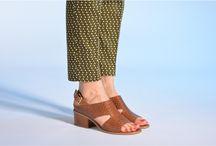 chaussures repérage