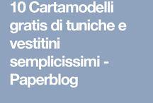 cartomodelli