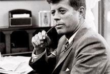 JFK Haircut