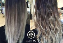 Hair — Ideas & Styling