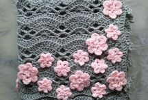 crochet / by Laura Perrotta