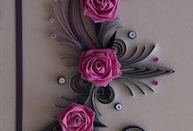 Quilling / by Bonnie Alexander