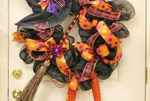 Spooky Ooky! / All things Halloween   / by Giavette Brumfield-Porter