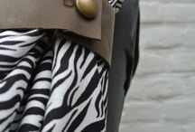 By.Bip | Scarfs / Lovely handmade scarfs