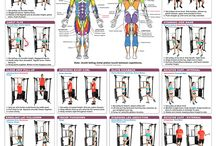 Saúde e fitness que adoro / health_fitness