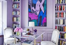 Interior: Purple