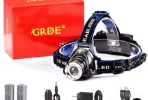 GRDE Zoomable 3 Modes