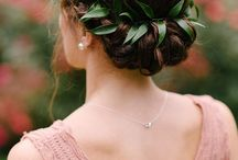 Hairstyles / by NoBeatenPath