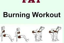 arm fit &back fat workout