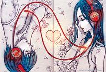 art 5 (girls)