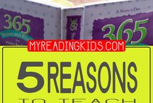 Blog / This is a nice overview of our blog articles at MyReadingKids.com. We share tips and strategies that will help you teach your student how to become a better reader.