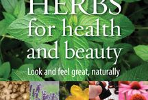 Herbs in daily life. Healthy hints.