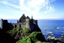 Ireland Honeymoon / by Alexandria O'Donnell