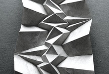[02] Origami/Paper Art / The Power of Paper! The Power of Folding! / by Barney Miles