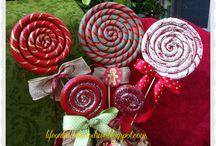 Candy Christmas / Candy Christmas