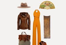 Outfits / Outfit suggestions created by Avenio's stylist. Luxury fashion clothes and accessories. www.avenio.es