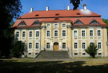 Sułów - Pałac