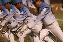 Marching Band and Drum Corps / by Kori Linae Carothers