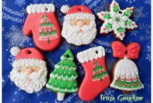 crismas cookies