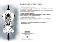 CURSOS Y TALLERES SUSANAESCRIBANO / NUESTROS CURSOS