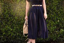 Fashion / by Brianna Kadlec
