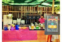 Market Days / Pop Cafe Bubble Tea Market Days