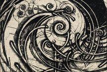 Printmaking - Etching