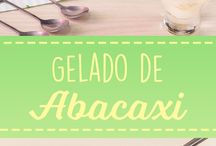 Gelafo de abacaxi