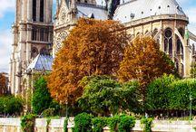 Csodás helyek-Párizs