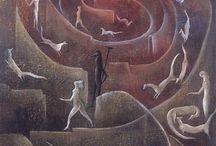 Art - Leonora Carrington