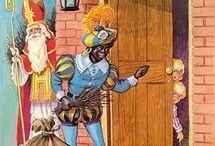 Feestdagen / Sinterklaas