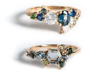 Beautiful Jewellery / Every inspiring and beautiful jewel we find on pinterest