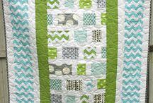 DIY: sewing & fabrics / by andie b.
