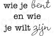 Nederlandse citaten.
