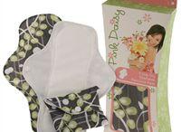 Green Mama Supplies / by Diaper Shops