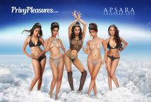 Apsara Calendar 2016 / PrivyPleasures has always prided itself in knowing and providing you with your most secretive desires. And what better than to have a whole range dedicated just to your wishes! Don't you wish your partner could have been this flexible to your needs? Here is a great opportunity to give them the hints to what you really like. PrivyPleasures is launching its calendar for the Year 2016 called - Apsara Calendar 2016