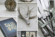antiquey things / by Leah Clark