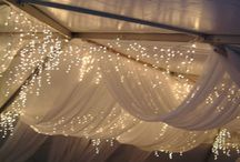 Decoration ideas / Decorating for a party or weddings