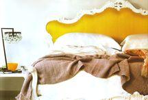 Bedheads ideas...