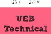 Braille Instruction