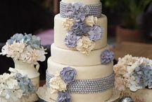 Cecile's wedding vow renewal
